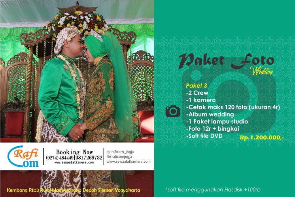 Jasa Photo Wedding Murah